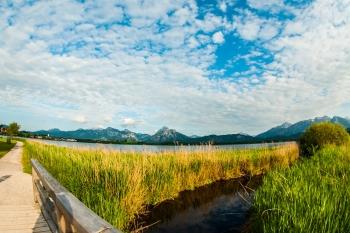 Urlaub machen und das Allgäu genießen, Ferienwohnungen von Monika Wörle in Traugau_6