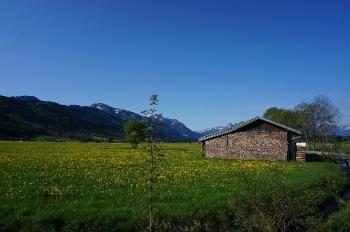 Urlaub machen und das Allgäu genießen, Ferienwohnungen von Monika Wörle in Traugau_9